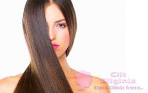 Saç Bakımı ve Saç Sorunları
