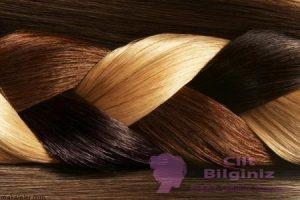 Boyalı Saç Rengi Nasıl Açılır?