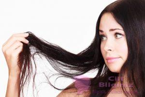 Cansız Saçlara Bakım Önerileri
