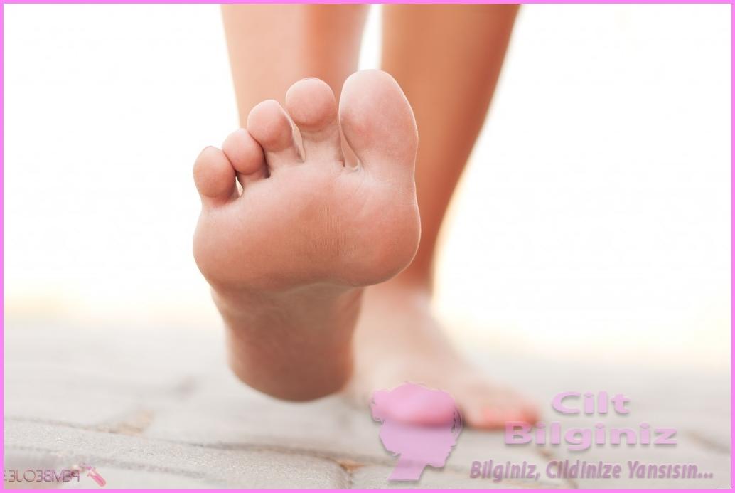 Ayak Bakımı Nasıl Yapılır, Ağrıyan Ayaklara Ne Yapılır