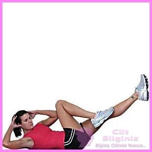 Karın Yağlarını Eriten Egzersizler Nelerdir?