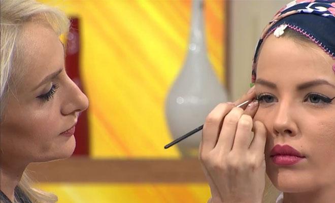 Makyaj Tekniklerinde Son Trendler