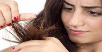 Yıpranmış Saçlar İçin Doğal Çözüm