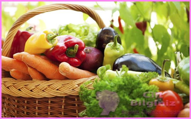 Yağ Yakımını Hızlandıran Yiyecekler Nelerdir?