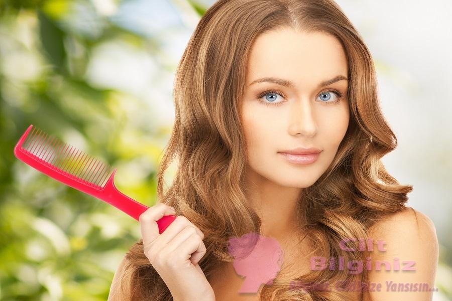 Saç Dökülmesi, Saç Dökülmeleri