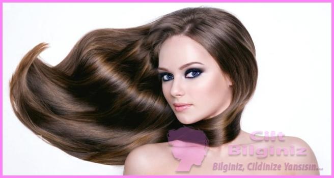 Saçı Gür ve Dolgun Gösterme Yolları