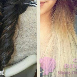 Saç Boyarken Krem Oksidan Nasıl Ayarlanır?