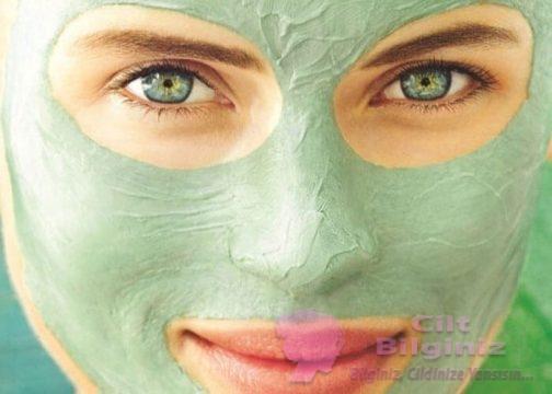 Meyveli Yüz Maskesi Yapımı ve Uygulaması