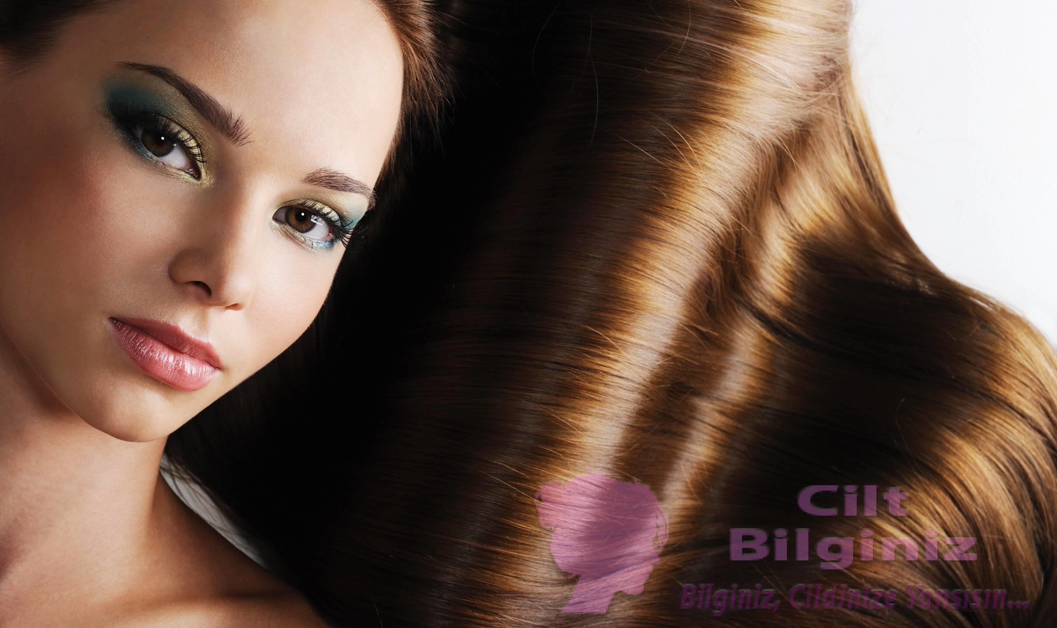 Genel Saç Bakımı ve Saç Bakımı Maskeleri