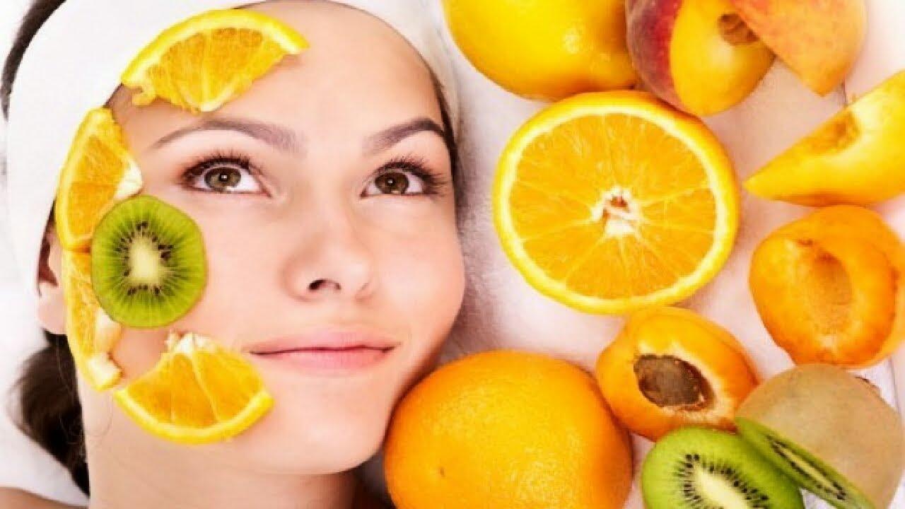 Limon Maskesi