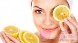 Cilt Lekelerine Limonla Çözüm Önerileri