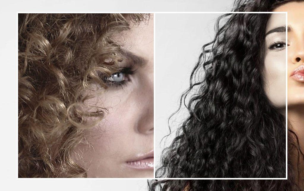 Kıvırcık Saç Bakımı Nasıl Yapılır