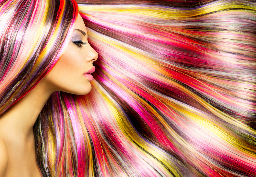 Saç İçin Mineraller